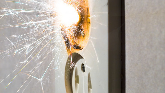 Dangerous electrical fires are all too common, but many times they can be prevented with basic understanding of electrical systems.